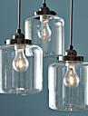 Vintage Tradițional/Clasic Lumini pandantiv Pentru Sufragerie Bec Inclus