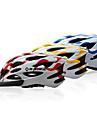 INBIKE Serie New Snygg EPS Material cykelhjälm med 28 ventiler och avtagbar solskyddet