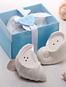 Nuntă Aniversare Petrecerea Baby Shower Petrecere de zi de nastere Lemn Ustensile de Bucătărie Temă Plajă - 2
