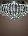 stele strălucitoare de cristal 5-lumina culoare montare