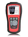 autel® MaxiDiag cod mașină md802 elită instrument de scanare pentru toate sistemele cu ds model de OBD