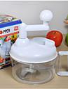 rapidă de legume fructe Concasor tocător de alimente blender tăietor de mașină de tocat frumos