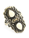 Pentru femei Inel de declarație Reșină Articole de ceramică Petrecere Casual Costum de bijuterii