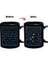 Creative Pacman Color Changing Mug