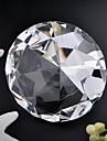 Cadouri cadou domnisoara de onoare personalizate în formă de diamant suvenir cristal