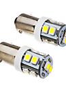 SO.K BA9S Automobil Žarulje 3 W SMD 3528 80 lm LED Svjetla u unutrašnjosti