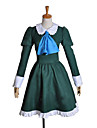 Inspirat de Cosplay Mary Video Joc Costume Cosplay Costume Cosplay / Rochii Peteci Manșon Lung Rochie