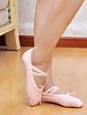 Balet-Pantofi de dans(Negru / Roz / Roșu / Albastru) -NePersonalizabili-Damă / Bărbați