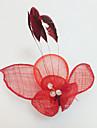 Feather Facinators Headpieces de nunta