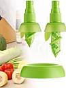 Folositoare și de mediu de fructe pulverizator