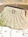 sacs à main / embrayages avec perles pour mariage / occasion spéciale (plus de couleurs)