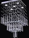 SL® Takmonterad Glödande - Kristall 110-120V 220-240V Glödlampa inkluderad