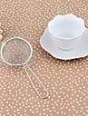 Oțel inoxidabil de ceai de filtrare, Dia 6cm