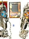 Smycken Inspirerad av Reborn! Cosplay Animé Cosplay-tillbehör Ring Legering Herr