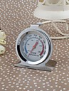 Metal The Oven Special Termometer Produkt, 7.5x6.5x4.5cm