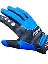Nuckily Aktivitet/Sport Handskar Handskar Cykelhandskar Håller värmen Varm Vattentät Vindtät Bärbar Slitsäker Stötsäker Anti-sladd