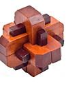 Puzzles en bois IQ Casse-Tete Jouets Niveau professionnel Vitesse Bois Garcon Fille Pieces