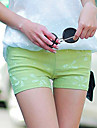 Femei sexy Bodycon elastic Shorts
