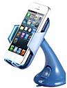 360 ° unghi de rotație suport auto gratuit pentru telefonul mobil