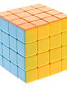 cubul lui Rubik WUQUE 142 Cub Viteză lină 4*4*4 Viteză nivel profesional Cuburi Magice Pătrat An Nou Crăciun Zuia Copiilor Cadou