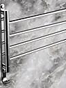 タオルバー コンテンポラリー 真鍮 1枚 - ホテルバス 4タオルバー