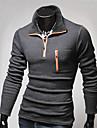 Men\'s Casual Fashion Slim POLO T Shirt
