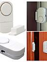 uși și ferestre de alarmă antiefracție