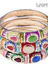 Dame Brățări Bangle costum de bijuterii Aliaj Bijuterii Pentru Nuntă Cadouri de Crăciun