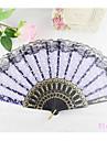 zăpadă de cereale ventilator de mână ---- set de 4 favoruri de nunta clasice le