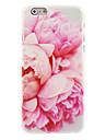 Pentru iPhone 8 iPhone 8 Plus iPhone 7 iPhone 7 Plus iPhone 6 iPhone 6 Plus Carcase Huse Model Carcasă Spate Maska Floare Greu PC pentru