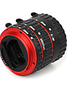 metale colorate electronic TTL auto focus Focus AF inel de extensie macro pentru tub EOS Canon EF EF-S 60D 5D 7d ii 550D