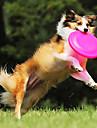 Jucării Cățel Jucării Animale Discuri Zburătoare Silicon