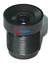 Surveillance CCTV 12mm objectif de la camera cs