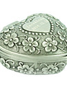 bijuterii cutii din aliaj de argint partid de nunta elegant stil feminin