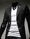 MEN - Costume & Blazere ( Amestec Bumbac ) Informal Suport - ¾ Mânecă