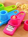 multifuncțional de șlefuit usturoi (culoare aleatoare) 1 bucată, instrument de bucătărie