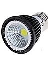 5W 250-300 lm E26/E27 Spot LED 1 diodes electroluminescentes COB Blanc Chaud Blanc Froid AC 85-265V