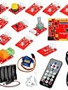 huske + grafiske programmering sæt elektroniske blokke kit til