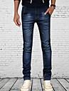 MEN - Jeans ( Bumbac ) Vintage/Informal/Muncă