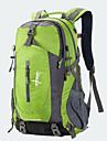 OSEAGLE 40 L Laptopväska Ryggsäcksskydd Rese Duffelväska Cykling Ryggsäck Backpacker-ryggsäckar Camping Klättring Resa Vattentät