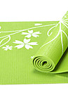 Maty do jogi Non Toxic Lepki PVC 8.0 mm na