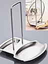 Organizarea bucătăriei Portbagaje & suporturi Oțel Inoxidabil Uşor de Folosit 1 buc