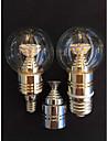 2700-3500 lm E14 E26/E27 LED-kronljus A50 25SMD lysdioder SMD 2835 Dekorativ Varmvit AC 110-130V AC 100-240V AC 220-240V AC 85-265V