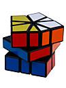 Rubiks kub Shengshou Alien Square-1 3*3*3 Mjuk hastighetskub Magiska kuber Pusselkub professionell nivå Hastighet Present Klassisk &