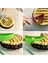 Instrumente de coacere Cauciuc Pâine Cake & Cookie Cutter 1 buc