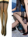Femei Mesh elastic Ciorapi