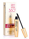 Mascara Baume Humide / Materiel Cils courbes Noir Yeux 1 1 Make Up For You