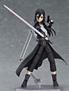 Figures Anime Action Inspire par Sword Art Online Asuna Yuuki 13 CM Jouets modele Jouets DIY