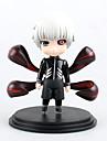 Tokyo Ghoul Ken Kaneki PVC 11CM Anime Actionfigurer Modell Leksaker doll Toy