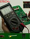 Multimetre - mastech - mastech - Afișare Digitală
